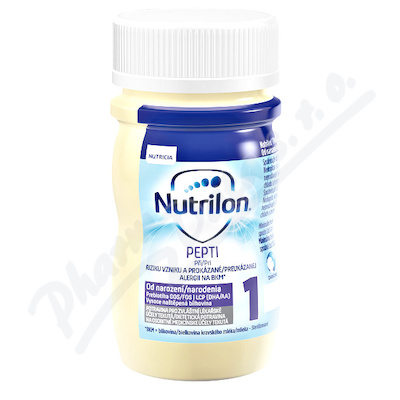 Nutrilon 1 Pepti RTF 24x90ml