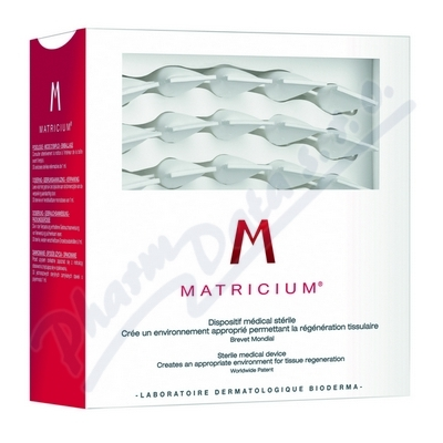 BIODERMA Matricium 30 x 1 ml
