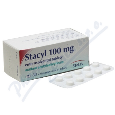 Stacyl 100mg enterosolv. por.tbl.ent. 60x100mg