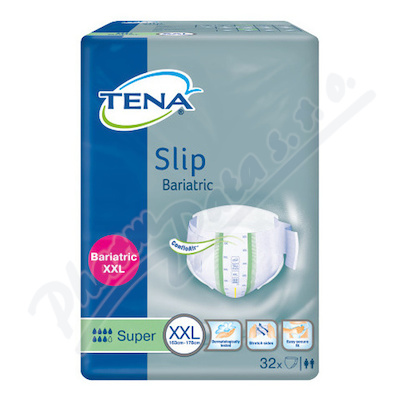 Ink.kalh.TENA Slip Bariatric SuperXXL 32ks61490