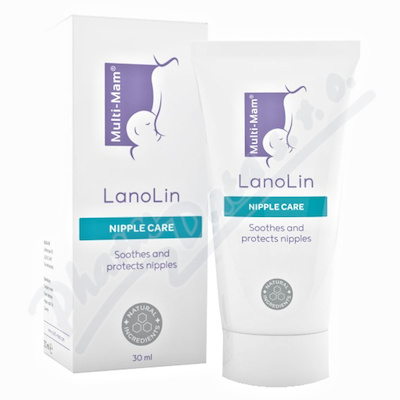 Multi-Mam Lanolin 30ml