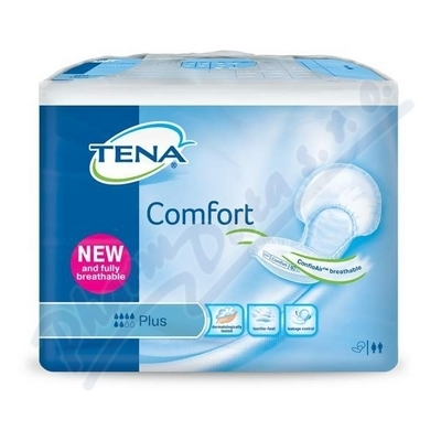 Ink.plena TENA Comfort Plus 46ks 752846