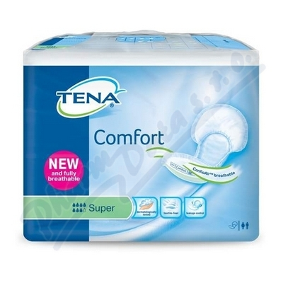 Ink.plena TENA Comfort Super 36ks 758136