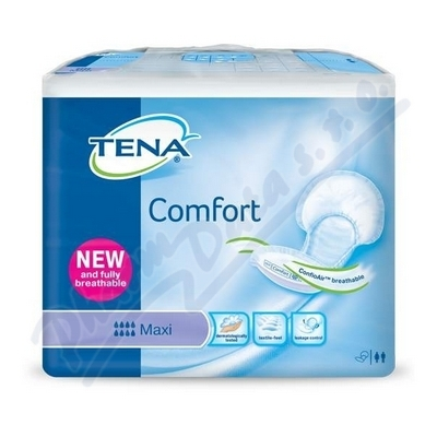Ink.plena TENA Comfort Maxi 28ks 759128