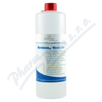 Microdacyn60 Wound care 990ml