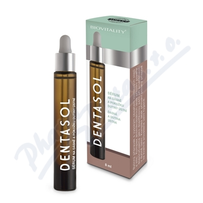 Biovitality Dentasol 8ml