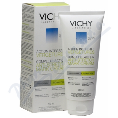 VICHY Action Integrale vergetures 200ml