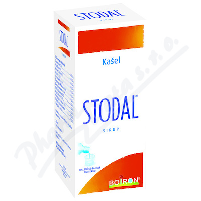 Stodal sir.200ml
