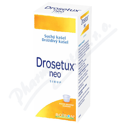 Drosetux Neo sir.1x150ml
