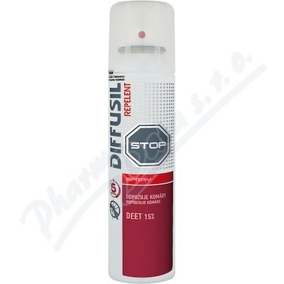 Diffusil Repellent BASIC 100ml
