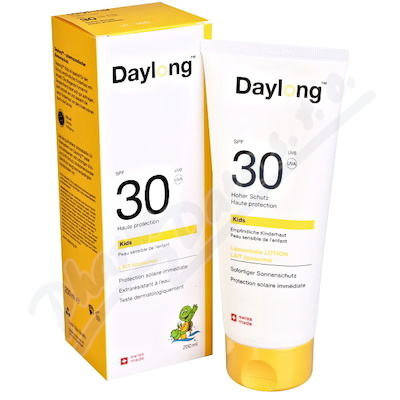 Daylong kids SPF 30 200ml