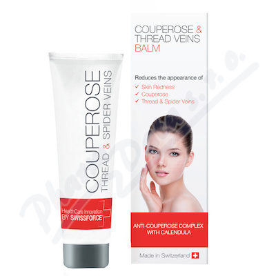 Couperose cream 30ml (novinka)