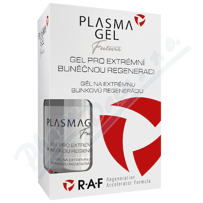 PLASMAGEL Future 5 ml - EXP 08/2021 (Výprodej)