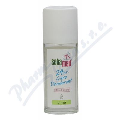 SEBAMED Deo spray 24h 75ml