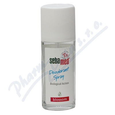 SEBAMED Deo spray Blossom 75ml