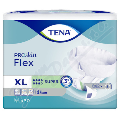 Ink.kalh.TENA Flex Super X-Large 30ks724430