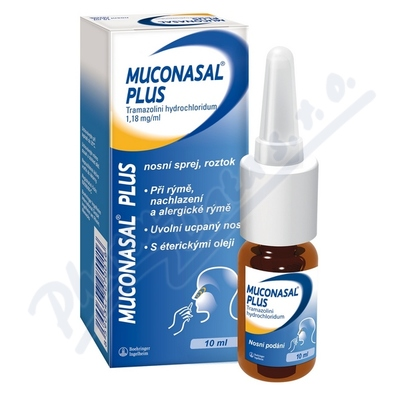 Muconasal Plus nas.spr.sol.1x10ml