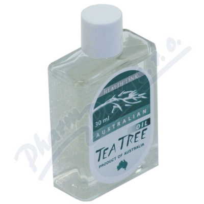 Tea Tree oil 30ml