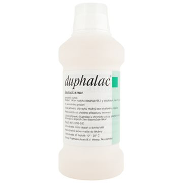 Duphalac sir.1x500ml-HDPE