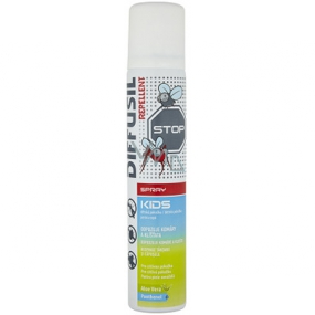 Diffusil Kids repelent spray 100 ml
